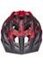 Lazer Ultrax+ kypärä , punainen/musta